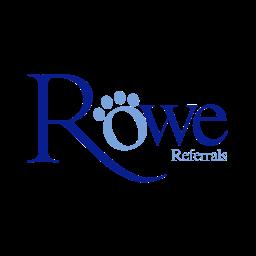 Rowe Referrals Logo
