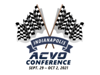 ACVO Conference 2021 (Indianapolis, IN)